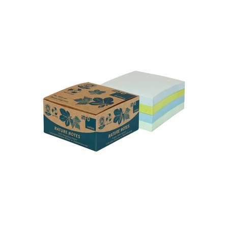 Купить Блок-кубик для записей Info Notes 5820-88