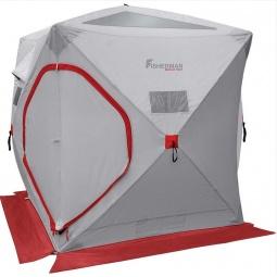 Купить Палатка для рыбалки NOVA TOUR «Куб»