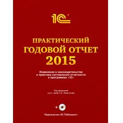 фото Практический годовой отчет за 2015 год