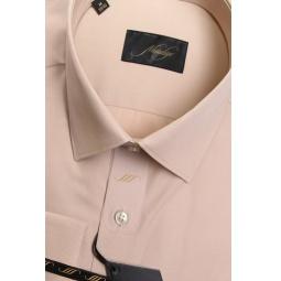 фото Сорочка Mondigo 50000207. Цвет: бежевый. Размер одежды: XXL