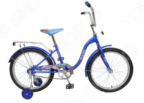 Велосипед детский Navigator Basic ВН20055 Navigator - артикул: 518018