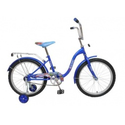 Купить Велосипед детский Navigator Basic ВН20055
