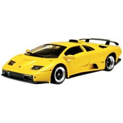 Купить Модель автомобиля 1:18 Motormax Lamborghini Diablo GT. В ассортименте