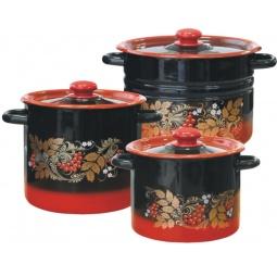 Купить Набор посуды «Рябинка»