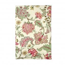 Купить Обложка для паспорта Mitya Veselkov «Розовые лотосы»