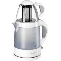 фото Чайный набор Bosch TTA 2201. Цвет: белый