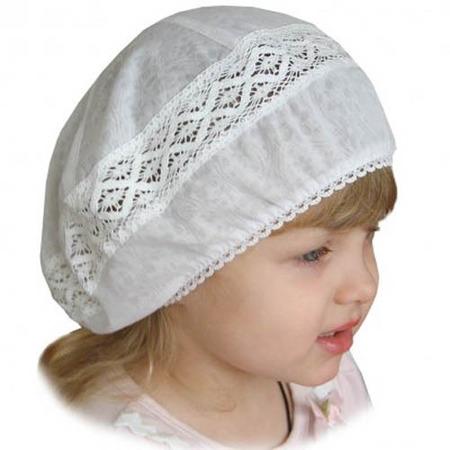 Купить Берет Shapochka ЯВ121035. Цвет: белый