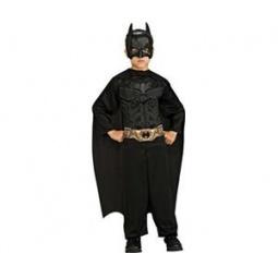 фото Костюм карнавальный для мальчика Rubie's «Бэтман» Н89133