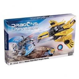 фото Конструктор игровой Mega Bloks «Охотник на драконов»