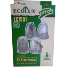фото Мешки для пыли Ecolux EC 1301