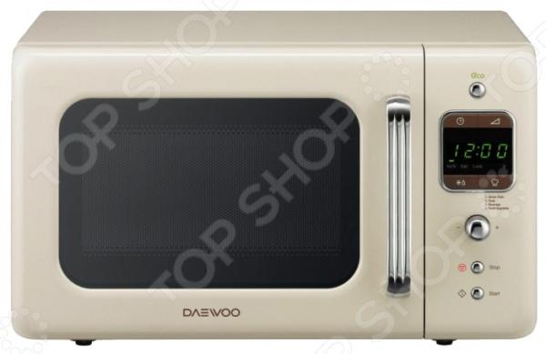 Микроволновая печь Daewoo KOR-6LBRC daewoo matiz в калуге