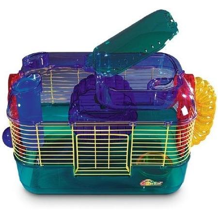 Купить Клетка для грызунов с игровым комплексом Beeztees One