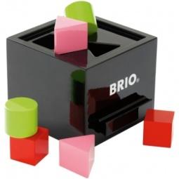 Купить Сортер с кубиками BRIO 30144