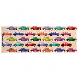 фото Обложка для студенческого билета Mitya Veselkov «Цветные машинки»