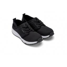 Купить Кеды женские Walkmaxx Street Style. Цвет: черный