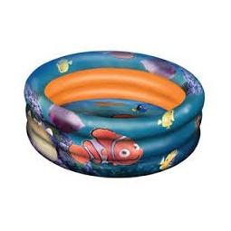 Купить Бассейн надувной детский Mondo «В поисках Немо»