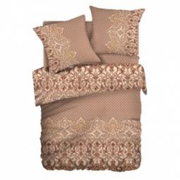 фото Комплект постельного белья Великолепный век «Михримах». 1,5-спальный