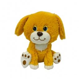 фото Мягкая игрушка интерактивная Maxi Play «Щенок Петька»