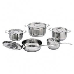 Купить Набор кухонной посуды Bohmann BH-1057