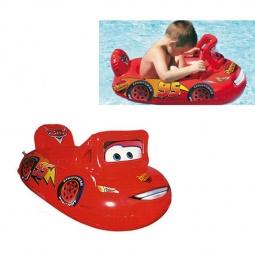 Купить Лодка надувная детская Mondo «Тачки»