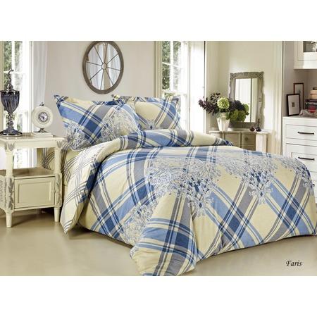 Купить Комплект постельного белья Jardin Faris. Семейный