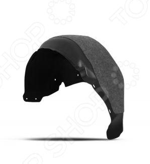 Подкрылок с шумоизоляцией Novline-Autofamily Acura MDX 2014Подкрылки<br>Подкрылок с шумоизоляцией Novline-Autofamily Acura MDX 2014 представляет собой защитный кожух, устанавливаемый на колесную арку автомобиля с целью защиты кузова от налипания снега и попадания пыли и грязи. Использование таких приспособлений, в особенности, целесообразно зимний период, когда дороги посыпают антигололедными реагентами. Многие из них являются достаточно агрессивными и, при длительном контакте с кузовом автомобиля, могут вызвать его коррозию.<br>