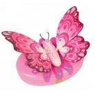 Купить Бабочка интерактивная Moose Little live Pets «Перламутровка»