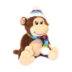 фото Мягкая игрушка Gulliver «Обезьянка Радуга»