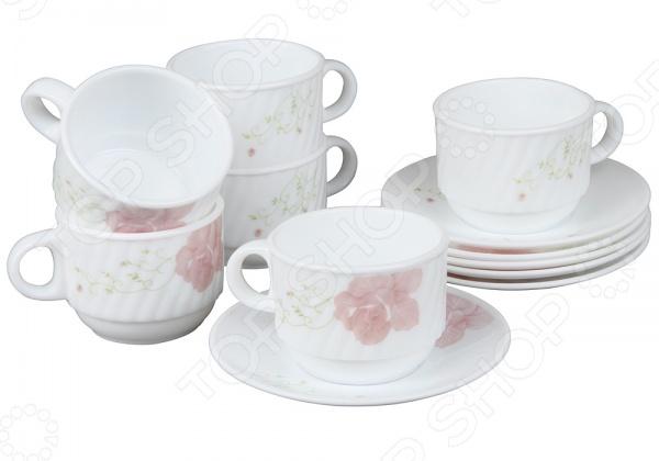 Чайный сервиз Rosenberg 1249 Rosenberg - артикул: 674609