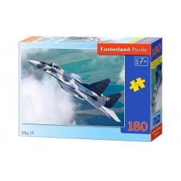 Купить Пазл 180 элементов Castorland «Самолет»