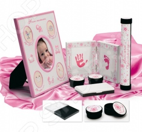 Подарок для новорожденного Bradex «Моя Малышка» какой матрас лучше для новорожденного форум