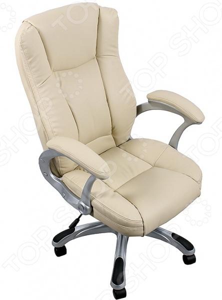 Кресло руководителя College HLC-0631-1 кресло компьютерное college hlc 0370 black
