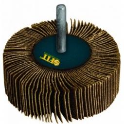 Купить Диск лепестковый для дрели FIT радиальный