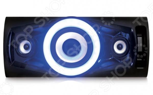 Система акустическая портативная BBK BTA6000 1.0