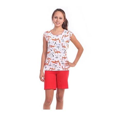 Купить Комплект домашний для девочки Свитанак 206554