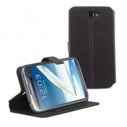 фото Чехол Muvit Slim Stand для Samsung Note 2