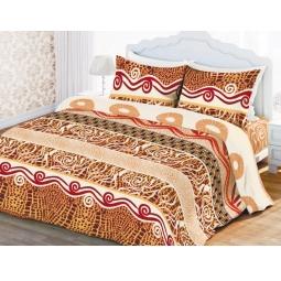 фото Комплект постельного белья Комфорт «Намибия»