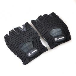 Купить Перчатки для тяжелой атлетики и фитнеса Larsen NT503
