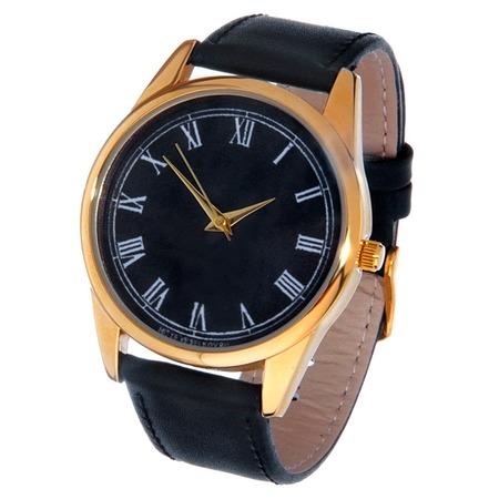 Купить Часы наручные Mitya Veselkov «Куранты» Gold