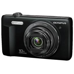 Купить Фотоаппарат Olympus VR-340