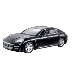 фото Машина на радиоуправлении GK Racer Series Porsche Panamera Turbo S