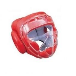 фото Шлем боксерский Bull's Senior HG-11022 красный. Размер: L