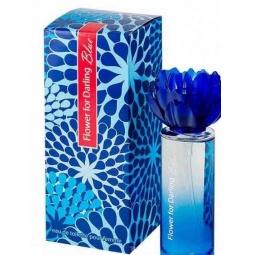 фото Туалетная вода для женщин Parli Flower for Darling Blue