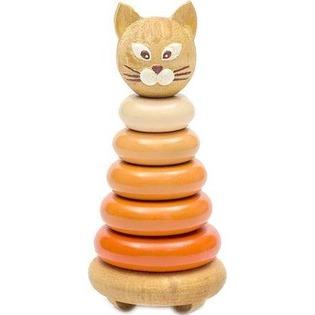 Купить Игрушка-пирамидка Томик «Котенок»