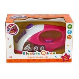 фото Утюг игрушечный Shantou Gepai 3377