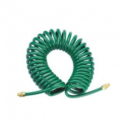 Шланг спиральный для пневмоинструмента Jonnesway