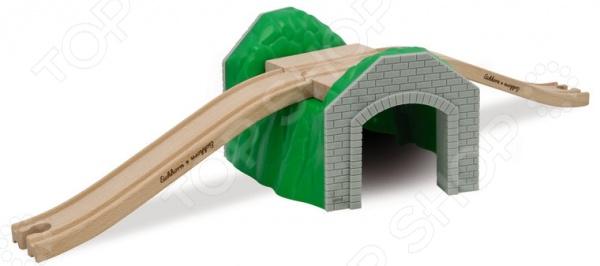 Тоннель игрушечный Eichhorn 100001513