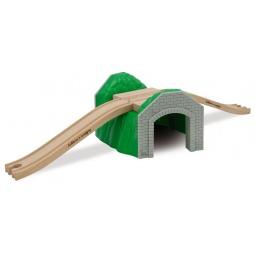 фото Тоннель игрушечный Eichhorn 100001513