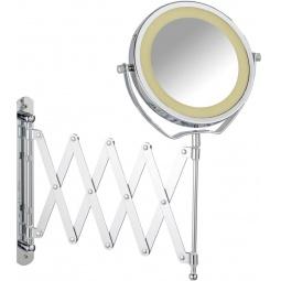 Купить Зеркало косметическое Wenko Brolo