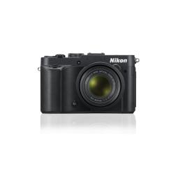 фото Фотокамера цифровая Nikon CoolPix P7700